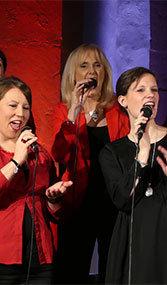 Quelle: Golden Harps Gospel Choir / Website