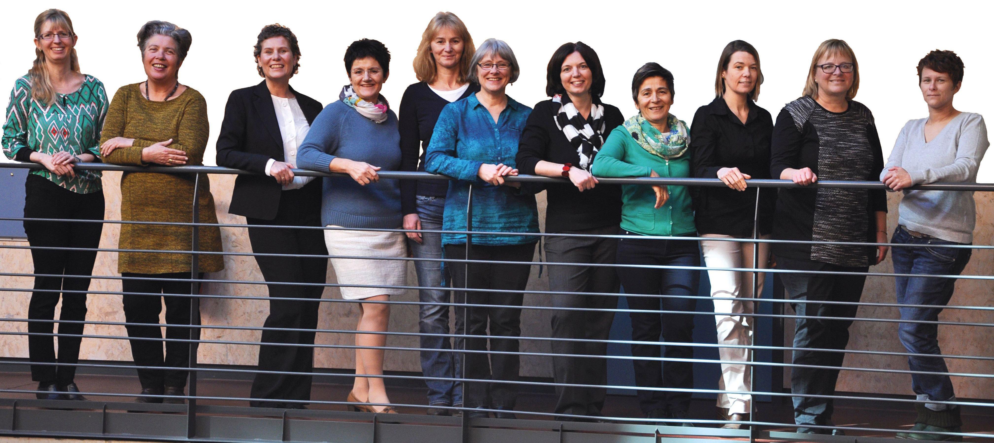 Quelle: Evangelische Frauen in Baden